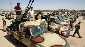Situation en Libye: rencontre entre responsables russes et turques