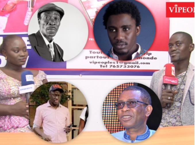 Price Diackson sur sa vie,Waly Seck,Youssou ndour « Ma ko eupe tallent,on me traite de gordjiguen