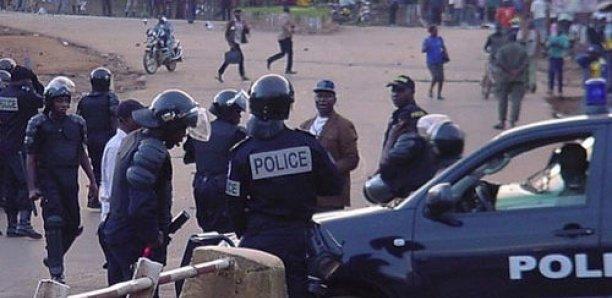 Dernière minute -Nioro : Les jeunes s'opposent à la transformation du centre socio-culturel en commissariat de police