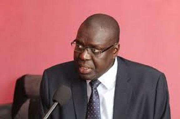 Soutien à Lamine Diack : Boubacar Séye, le Président fondateur d'horizon sans frontières, reçoit des insultes et propos racistes
