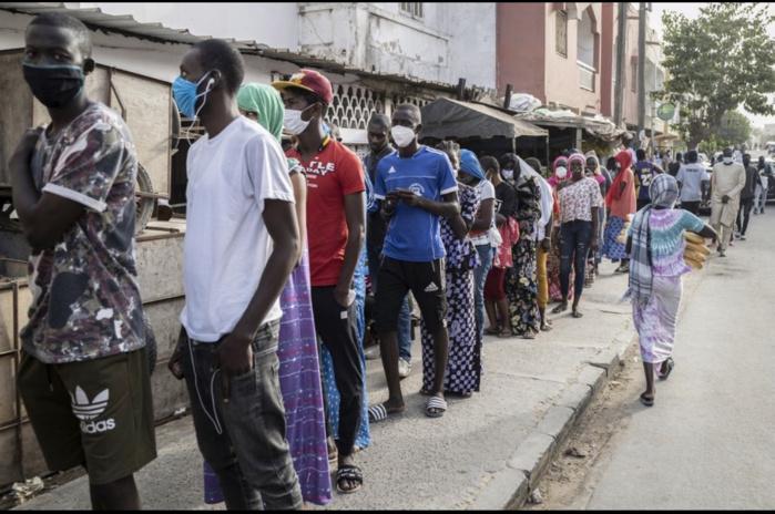 Causes de la régression du coronavirus au Sénégal : L'immunité collective et l'immunité croisée, des pistes sérieuses théorisée par des scientifiques.