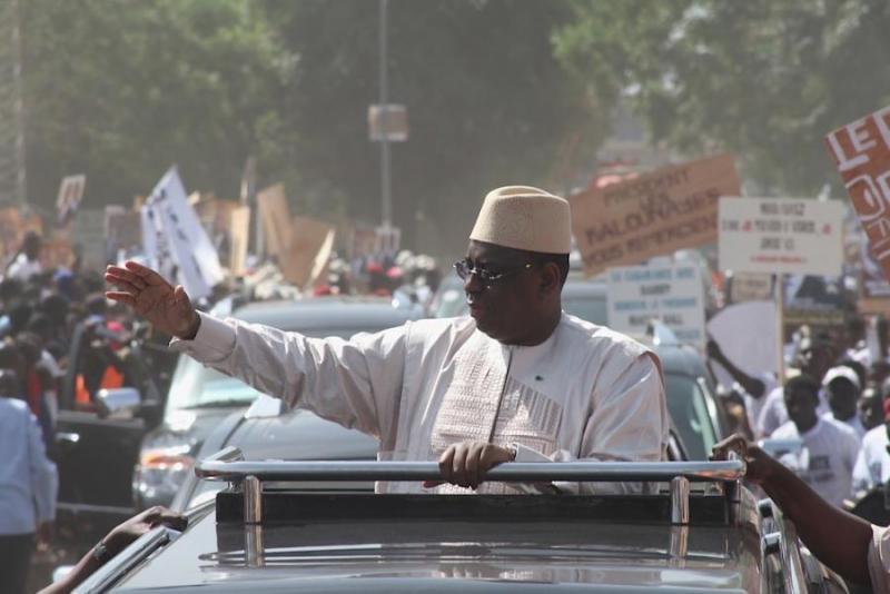 Niakhar : Le président Macky Sall attendu sous un ciel menaçant...