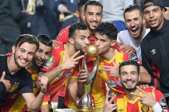 Le TAS confirme l'Espérance de Tunis comme vainqueur de l'édition 2019 de la Ligue des champions