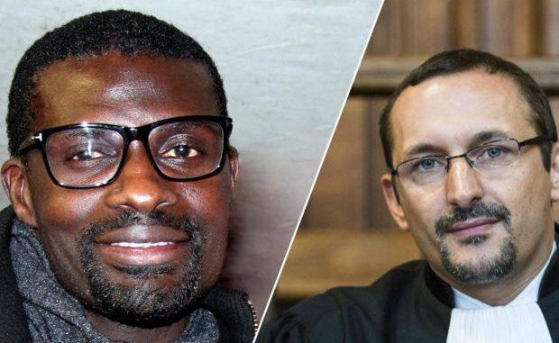 Drame-Belgique: Mbaye Wade originaire du Sénégal et compagnon d'un célèbre avocat tué chez lui.