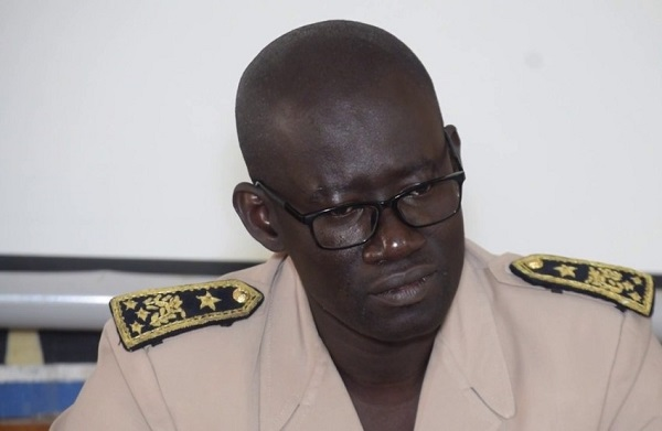 Plan Orsec : le gouverneur de Dakar lance demain, lundi, le plan « Feindy »