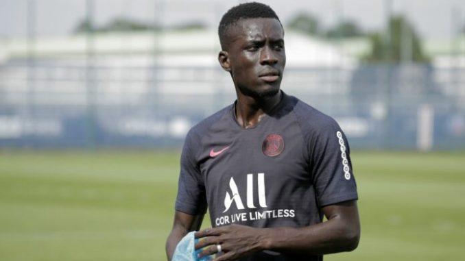 PSG : La très mauvaise nouvelle pour Idrissa Gana Gueye