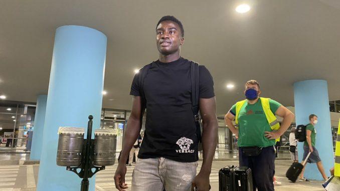 Mercato: Moussa Wagué a trouvé un nouveau club