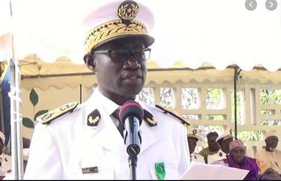 Lutte contre les inondations: Le gouvereur de Dakar lance lance l'opération Feindy