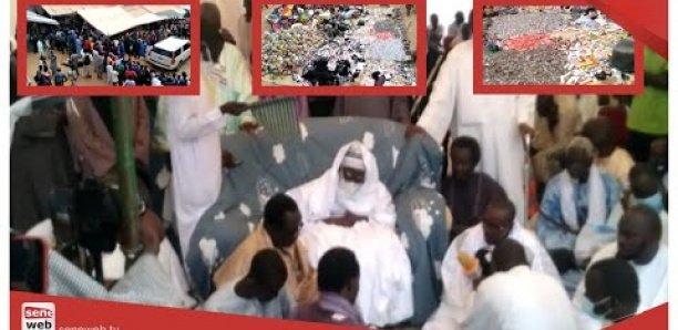 Touba : Safinatoul Amane met la main sur 10 h*mo$exuels, 18 féticheurs, 16 pr*stituées et 20 millions en marchandise prohibée