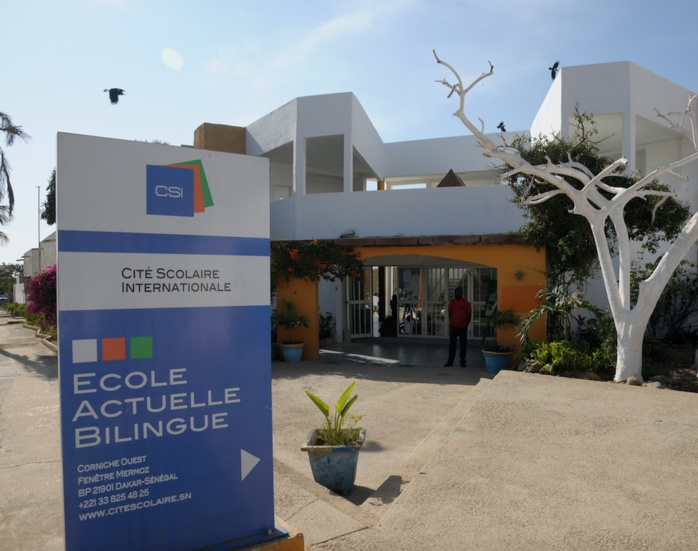 École Actuelle Bilingue : un élève testé positif, les cours suspendus