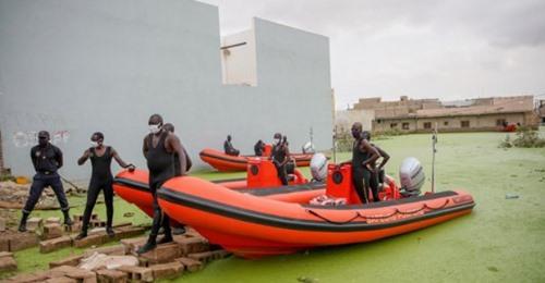 Drame à Malika : Un corps sans vie découvert dans les eaux stagnantes