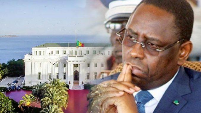 Macky Sall sur le rapport des américains « C'est la presse (sénégalaise) qui raconte n'importe quoi … ».