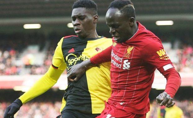 Mercato: Un accord aurait été trouvé entre Liverpool et Watford pour le transfert d'Ismaila Sarr ! Découvrez les détails
