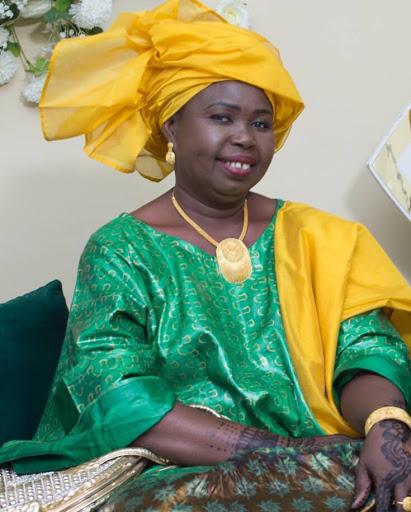 Vidéo-Les graves révélations de Mère Diagne MDHM: « J'ai été maraboutée, je ne pouvais plus parler… »