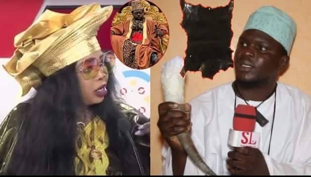 Cheikh Moukhtar Niasse fait des miracles en direct et tacle sévèrement Daba Boye,Thierno Mouleye Sow