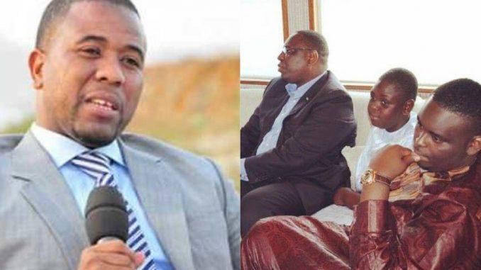 Affaire Teliko – Bougane Gueye Dany cogne sévèrement Macky et parle du prince et de son clan