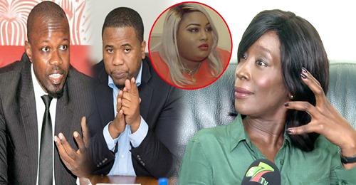 Sortie virulente sur Sonko : Nafy Diallo recadre Aïssatou Diop Fall; « Ça m'a choqué…Nako Sonko… »