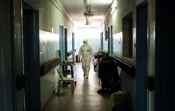 Pr Mamadou Diarra Beye : « Pourquoi il y a moins de patients en réanimation »