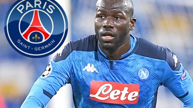 Journal des Transferts : une offre du PSG pour Koulibaly, Liverpool à l'affût pour Mbappé, Vidal rejoint l'Inter…