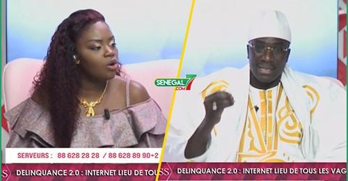 Guiss Guiss – Salla Bigué: « Amna xalé yo xamni lou bone rek lagni xol ci biir internet »