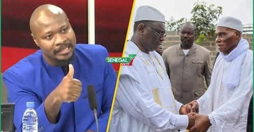 La Réaction ferme de Guy Marius Sagna sur le 3e mandat: « Macky Sall meunouniouko…»