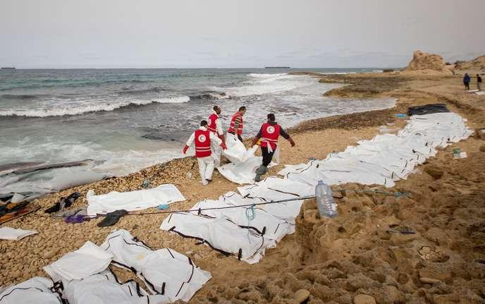 Emigration irrégulière: plusieurs ressortissants sénégalais meurent dans les eaux mauritaniennes
