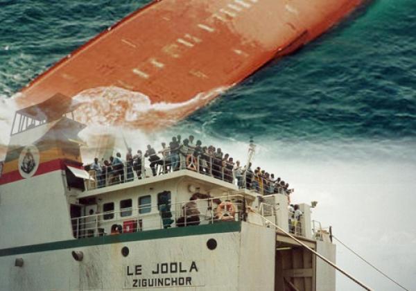 La commémoration du 18e anniversaire du Naufrage du Joola ne connaîtra pas de grandes foules