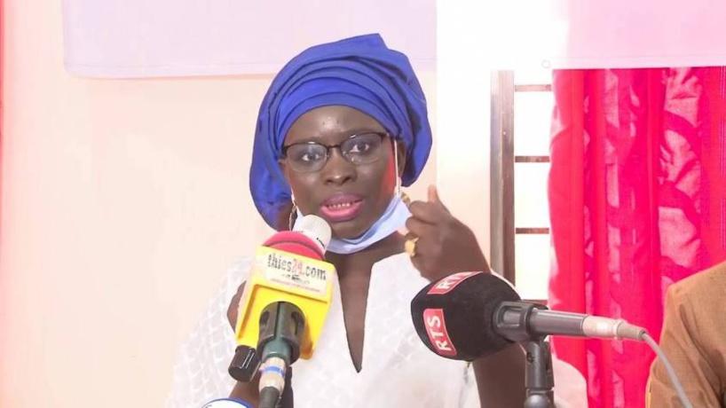 Accusée d'abus d'autorité sur un vigile de l'agence Sen'Eau de Yoff, Thérèse Faye Diouf donne sa version