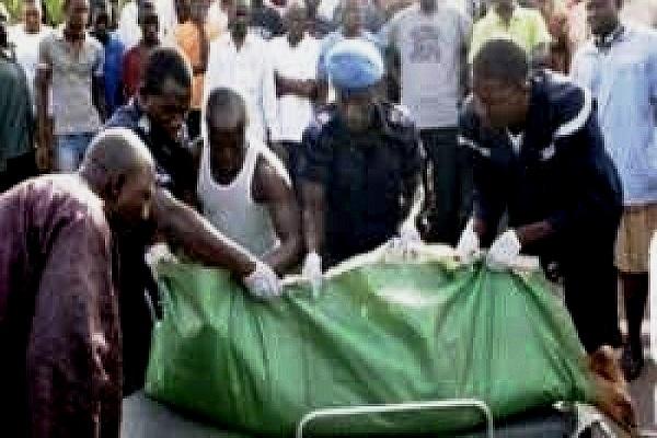 Deux corps sans vie découverts à Saly