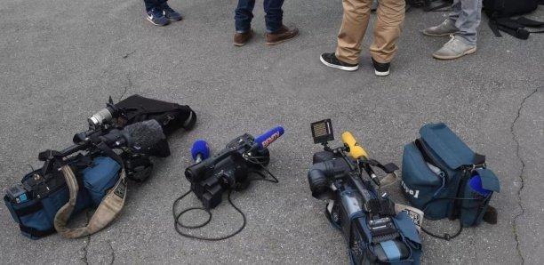 Baromètre 2020 : 20 journalistes tués, le Sénégal gagne 2 places