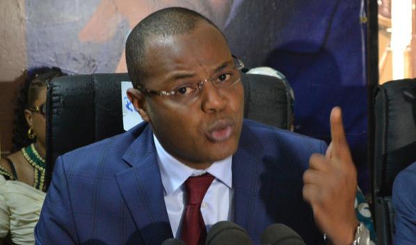 """Ministre Mame Mbaye Niang à Amadou Bâ : """" Dire que les 29 milliards du PRODAC étaient juste un malentendu, me semble pas logique..."""""""