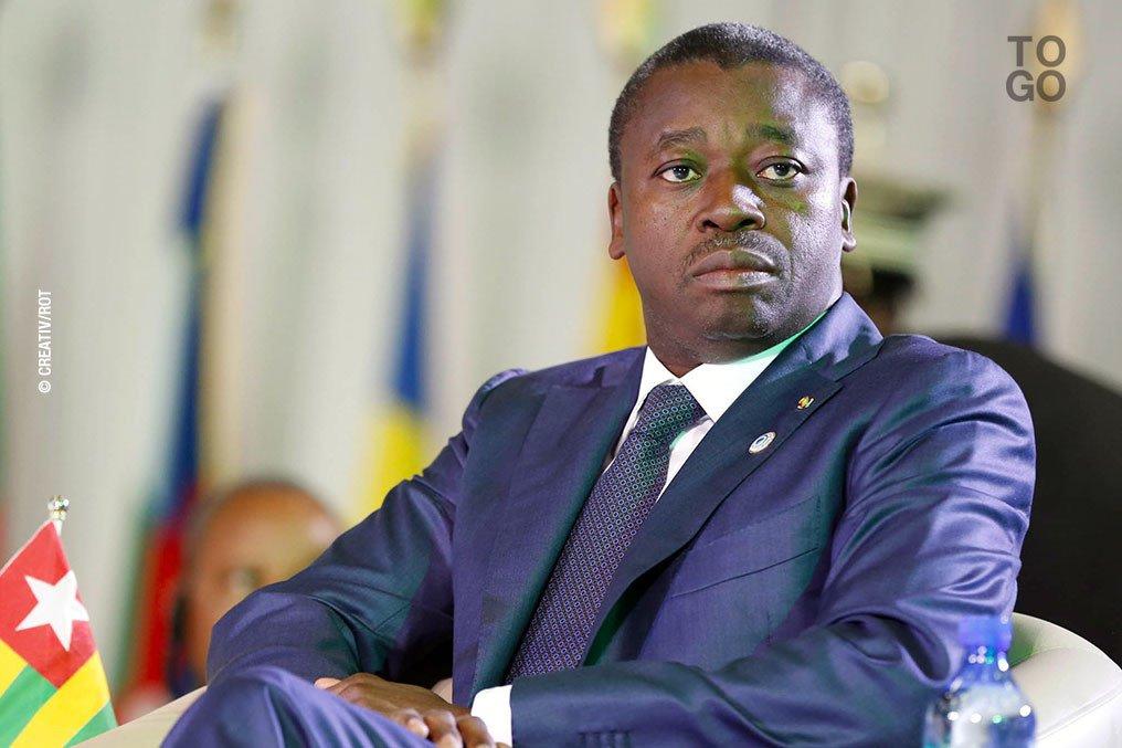 Togo : Le premier ministre et le gouvernement ont démissionné