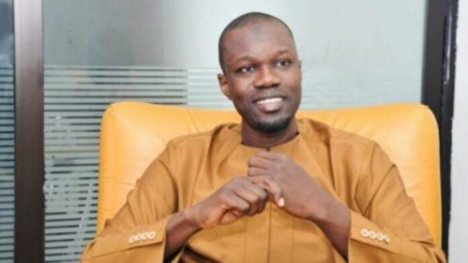 Le geste d'Ousmane Sonko grandement salué sur les réseaux sociaux