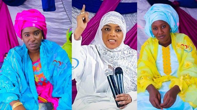 Magal 2020 : Sokhna Aïda Diallo prend une décision inattendue !