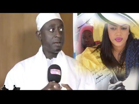La posture de Sokhna Aida Diallo est un defi lancé à toute la communauté mouride »:M.Cheikh Mbacke