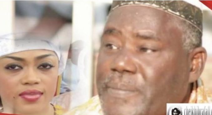 Serigne Fallou Dioumada met en garde Aly Ngouille Ndiaye : « Nous n'allons jamais lâcher Aïda Diallo dans ses… »
