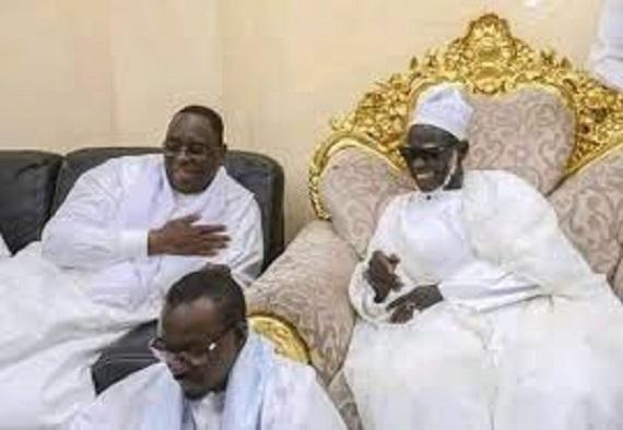 Visité en vue du Grand Magal : annoncé le weekend passé, le président Macky Sall attendu ce lundi à Touba