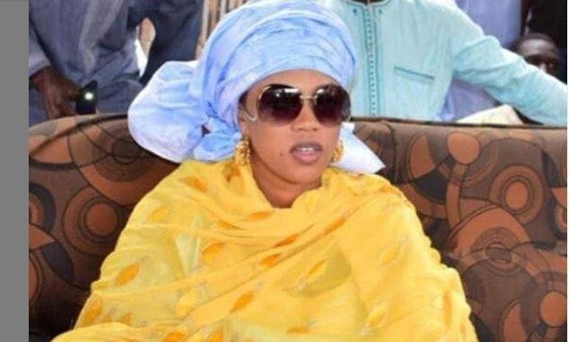 Magal 2020 : Sokhna Aida Diallo choisit un autre lieu pour la célébration