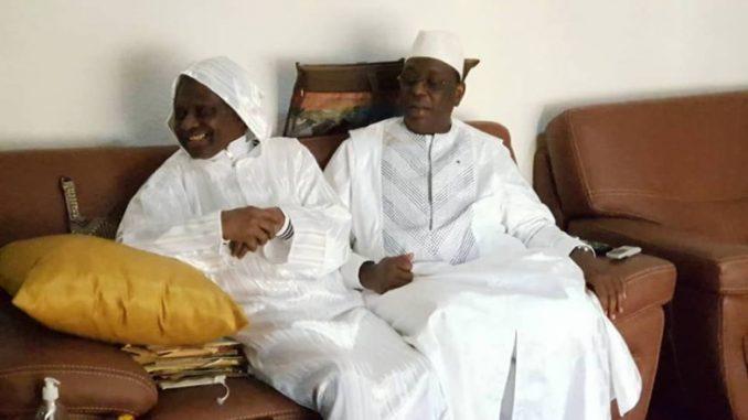 "Cheikh Modou Kara: ""Gni di gouverner, na gnou deff attention té gueuna… »"