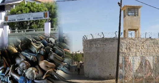 Covid et prisons : L'Administration pénitentiaire rouvre ses portes pour les visites, sous certaines conditions