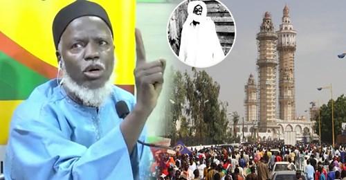Oustaz Alioune Sall sur le Magal de Touba: « Toubap bi dafa gneuw thi rèw mi fék fi… »