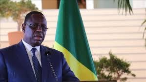 Inondations - Macky Sall défend ses ministres : « Mon Gouvernement a fait ce qu'aucun Gouvernement n'a fait en matière de lutte contre les inondations depuis 1960 »