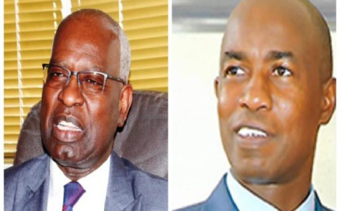 Souleymane Teliko devant le conseil de discipline; Les magistrats organisent sa défense