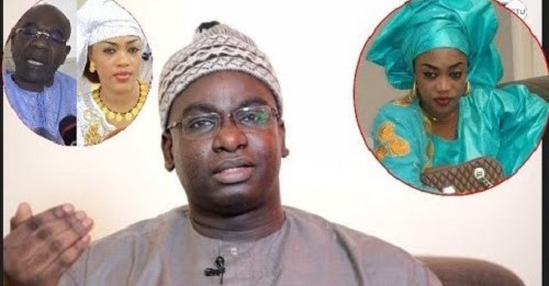 "Urgent : Cheikh Abdul Jabbar Mourtada Mbacké : ""Aida Diallo ken warouko torakhal"""
