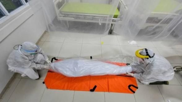 La pandémie a fait plus d'un million de morts, selon l'OMS