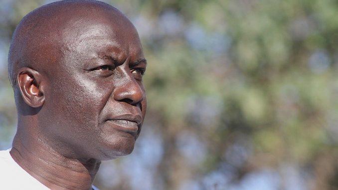 Touba : Idrissa Seck brise le silence et adresse un mot aux Sénégalais