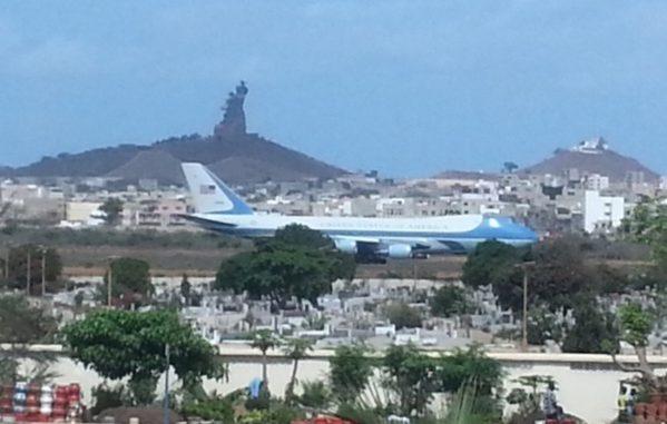 Dépeçage périmètre aéroport LSS au profit des tenants du régime : Les révélations ahurissantes du …