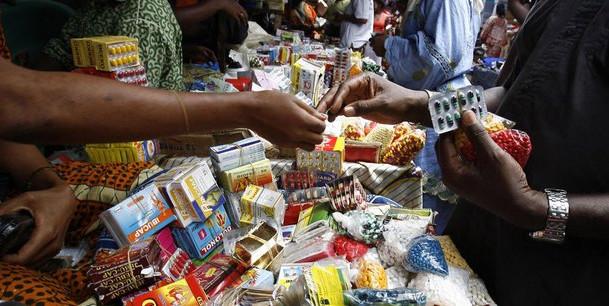 Faux médicaments: Le ras-le-bol des pharmaciens devant les conseillers du Cese