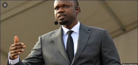"""Débat sur les inondations: Ousmane Sonko, Pastef """"Les Patriotes"""", accepte le défi du Président Macky Sall"""