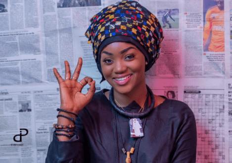 Mame Diarra de Sen Petit Gallé en mode Yaye Fall